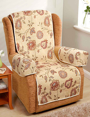 Rebecca Tapestry Furniture Protectors