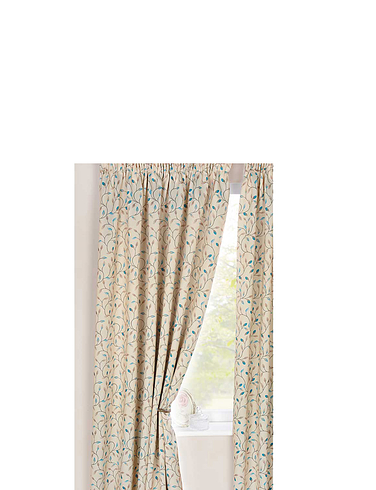 Woburn Blackout Curtains