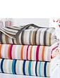 Christy Stripe Towels