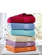 Plain Towels By Christy