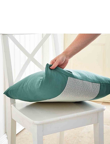 Slip-Resistant Dining Chair Cushion