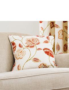 Jacobean Cushion Covers