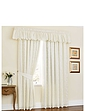 Perth Lined Lace Curtains