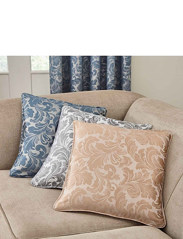 Buckingham Cushion Covers