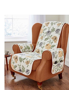 Felicity Quilted Furniture Protector