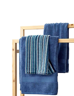 Carnaby Stripe Towels