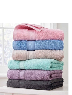 Christy Plain Rialto Towel