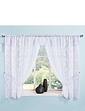 Kew Lace Window Set