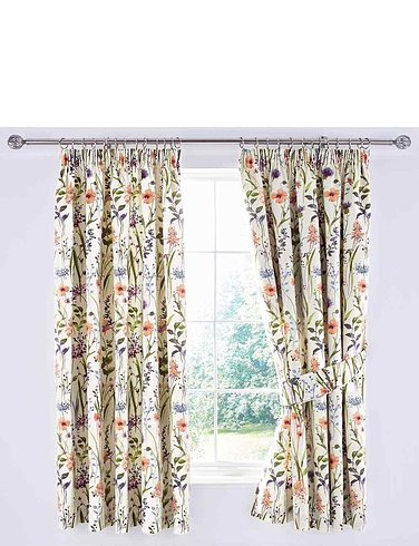Hampshire Lined Curtains