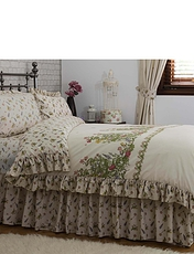 Bella Mae Frilled Duvet Cover