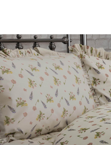Bella Mae Pillowcases by Belledorm