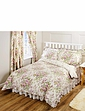 Rose Boutique Fitted Valance/Sheet