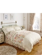Summertide Luxury Frilled Fitted Valance Sheet