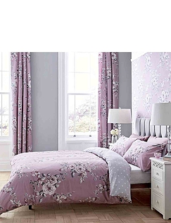 Canterbury Quilt Set