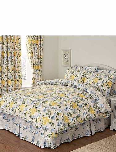 Arabella Collection By Belledorm - Quilt Set