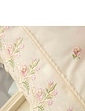 Ashley Embroidered Quilt Cover Set