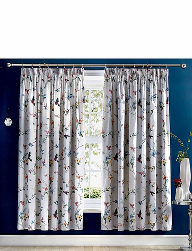 Mansfield Curtains