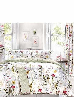 Spring Glades Bedspread