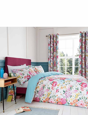 Salisbury Quilt Cover Set