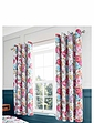 Blackout Curtains - Salisbury Quilt Set By Catherine Lansfield