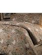 Isabelle Jacquard Comforter Set by Belledorm