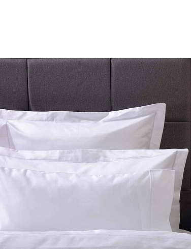 Ultralux 1000 Thread Count Oxford Pillowcase by Belledorm