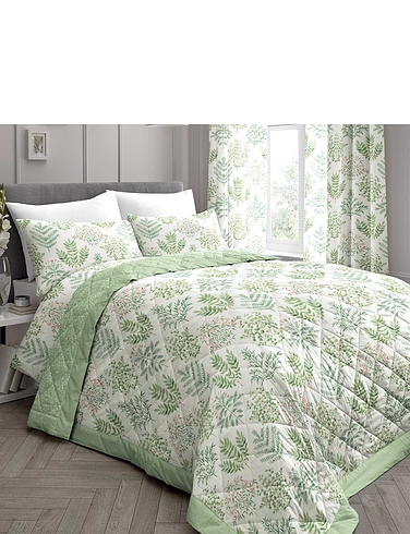 Emily Quilted Bedspread