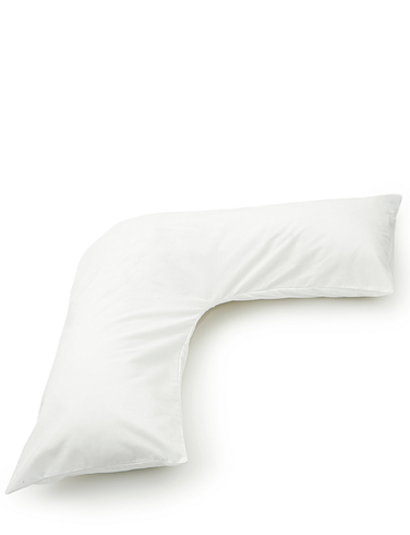 V-Pillowcase
