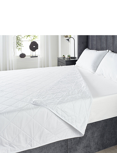 3 Tog Cotton Fill Duvet By Downland