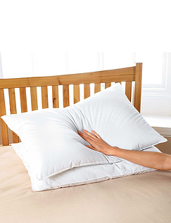 Silentnight Ultra-Bounce Pillow