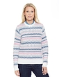 Ladies Fairisle Jumper