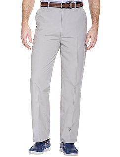 Super Lightweight Chino Trouser With Hidden Stretch